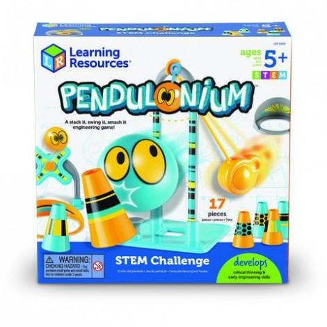 Imagine 1Set STEM - Pendulonium
