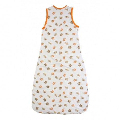 Imagine 2Sac de dormit Zoo Animal 1-3 ani 2.5 Tog