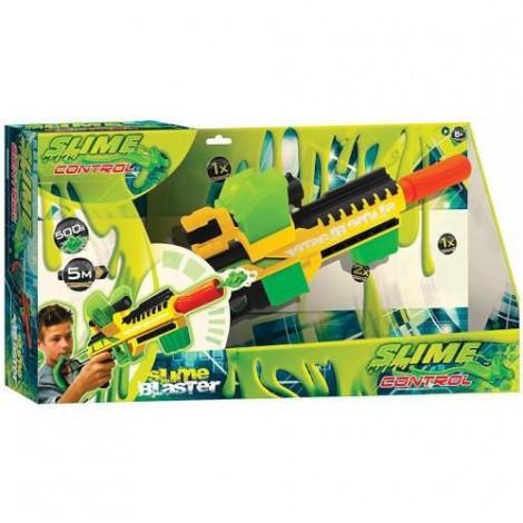 Imagine 1Blaster cu Slime X-Stream Slime Control 349