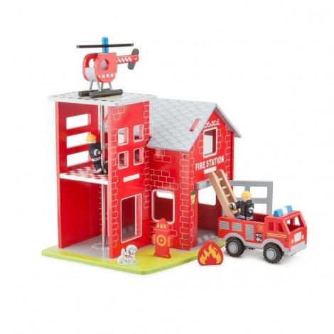Imagine 1Statie de Pompieri