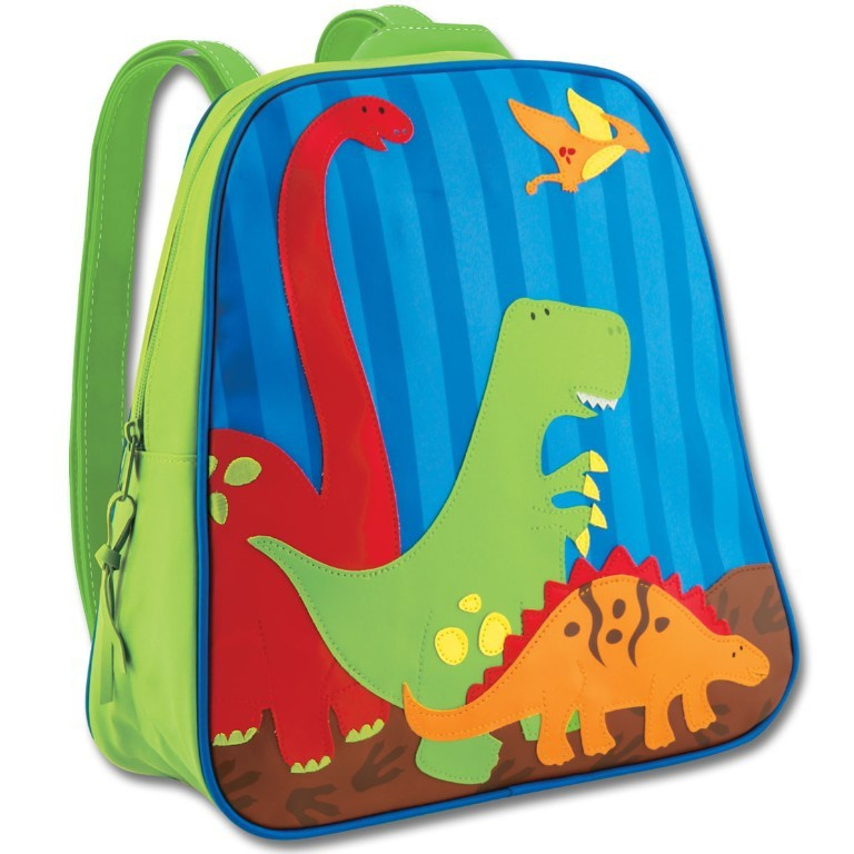 Rucsacel Go Go Dino