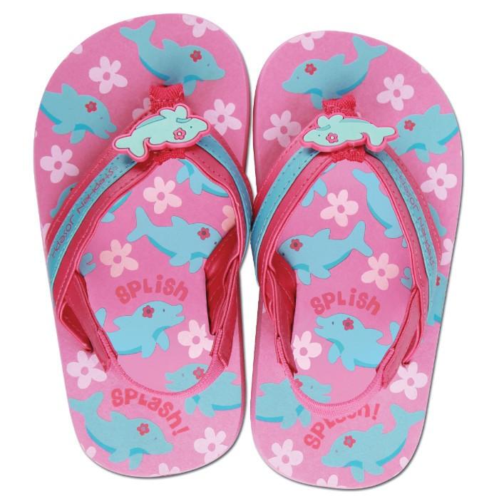 Sandalute pentru plaja Dolphin