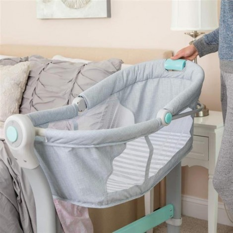 Imagine 2Sleeper cu vibratii si muzica By your bed Grey