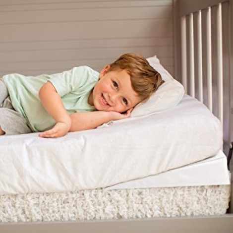 Imagine 3Suport de somn cu vibratii Good Vibes Crib Wedge