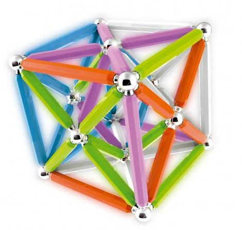Imagine 7Set constructie Neon, 92 piese