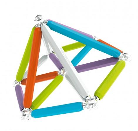 Imagine 3Set constructie Neon, 44 piese