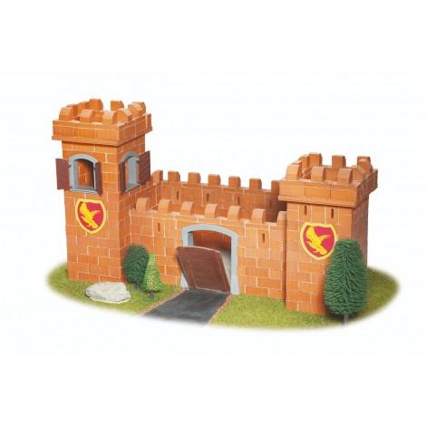 Imagine 2Castelul Cavalerilor