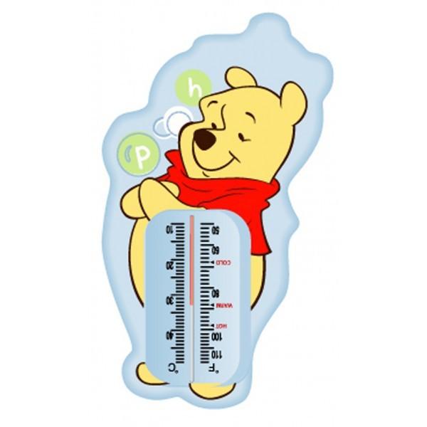 Termometru baie Winnie Pooh