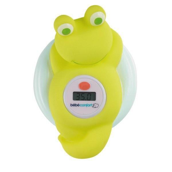 Termometru digital de baie