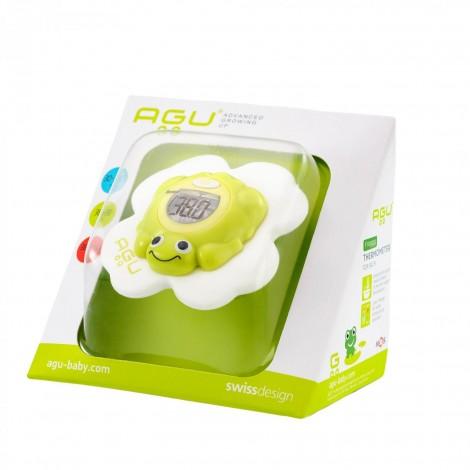 Imagine 2Termometru digital pentru baie AGU - Froggy