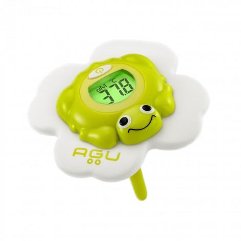 Imagine 1Termometru digital pentru baie AGU - Froggy