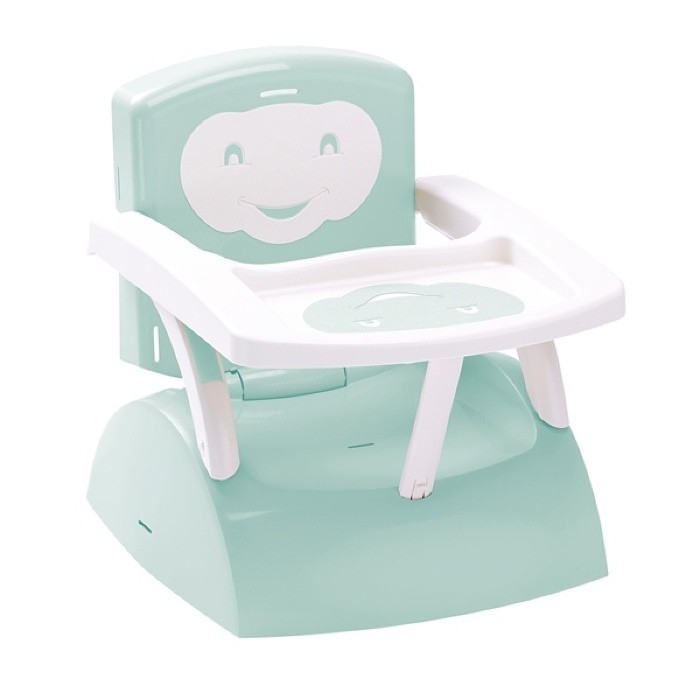 Booster 2 in 1 Babytop Celadon Green