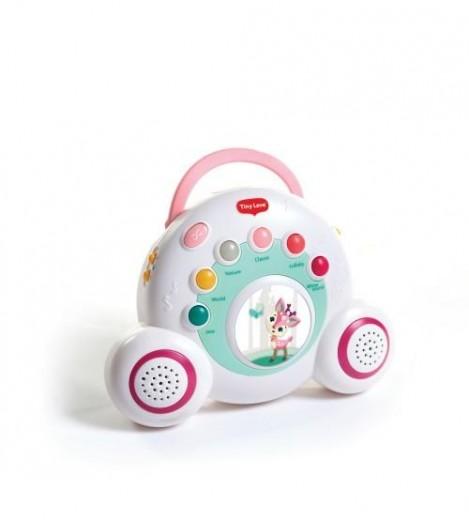 Imagine 2Carusel Muzical Vise Placute Tiny Princess Tales