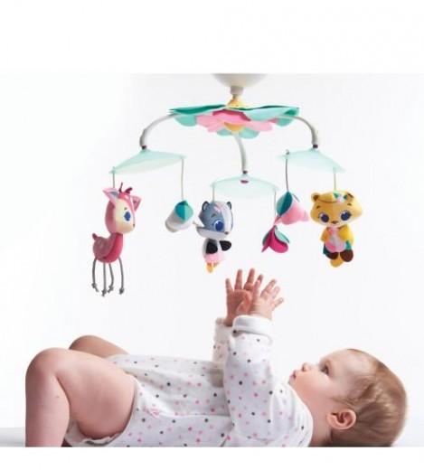 Imagine 3Carusel Muzical Vise Placute Tiny Princess Tales