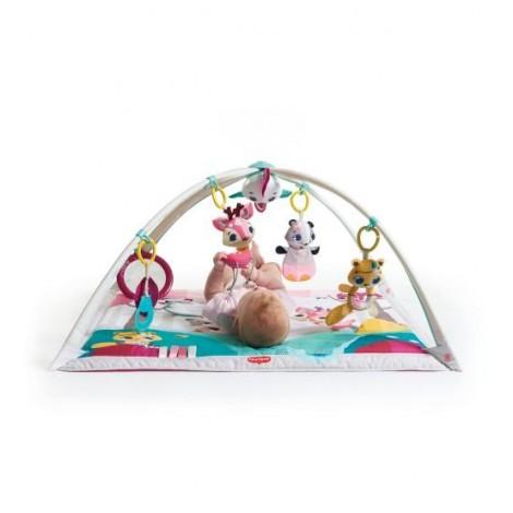Imagine 2Centru De Joaca Tiny Princess Tales Gymini Deluxe
