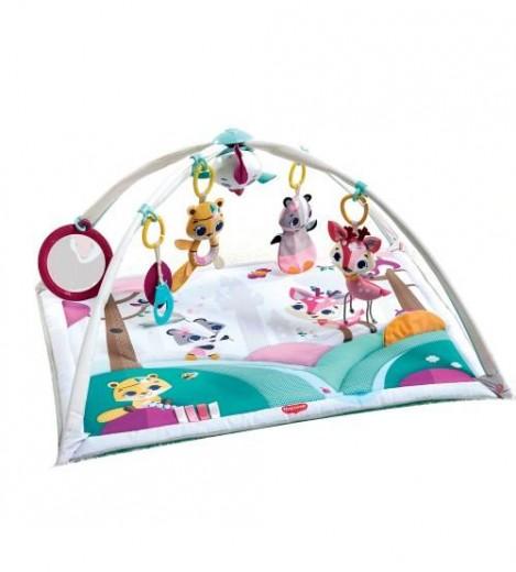 Imagine 4Centru De Joaca Tiny Princess Tales Gymini Deluxe