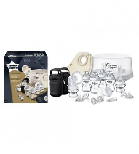 Imagine 2Set Pompa De San Manuala si Sterilizator Microunde