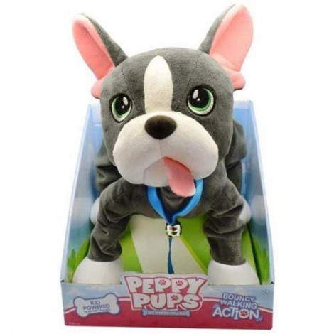 Imagine 1Peppy Pets - Catel Interactiv French Buldog