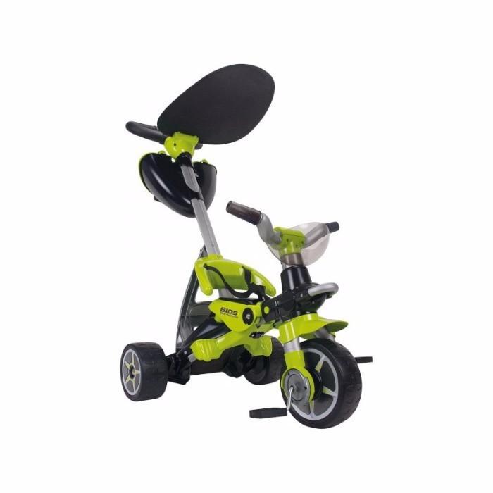 Tricicleta Bios 2 in 1 Green