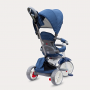 Imagine 6Tricicleta cu sezut rotativ Coccolle Evo (2019) Albastru