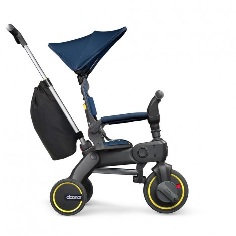 Imagine 3Tricicleta Liki Trike S3 Royal Blue