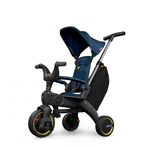 Imagine 1Tricicleta Liki Trike S3 Royal Blue