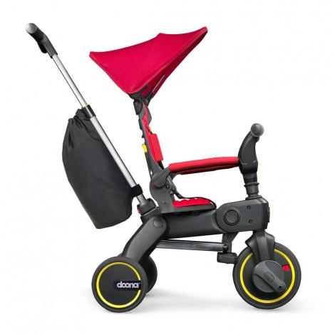 Imagine 3Tricicleta Liki Trike S3 Flame Red