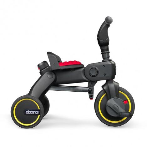 Imagine 5Tricicleta Liki Trike S3 Flame Red Model 2019