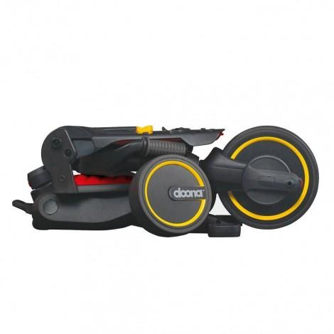 Imagine 7Tricicleta Liki Trike S3 Flame Red Model 2019