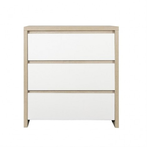 Imagine 2Comoda Modena White & Oak