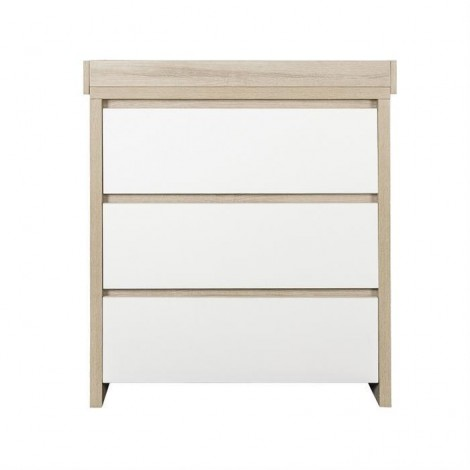 Imagine 1Comoda Modena White & Oak