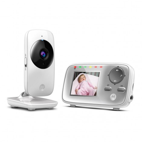 Imagine 1Video Monitor Digital Motorola MBP482