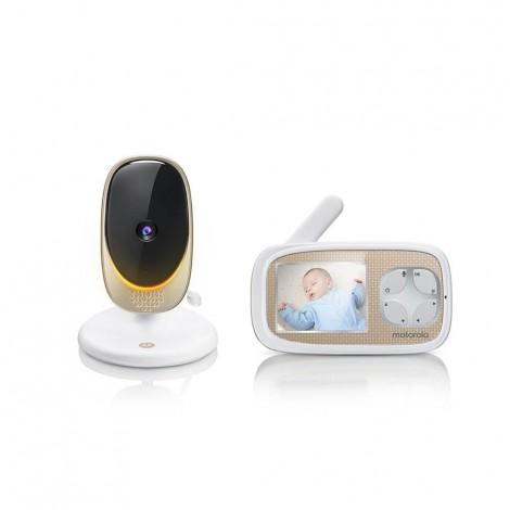 Imagine 2Video Monitor Digital + Wi-Fi Motorola Comfort40 Connect