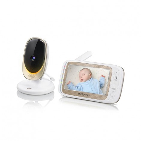 Imagine 1Video Monitor Digital + Wi-Fi Motorola Comfort60 Connect