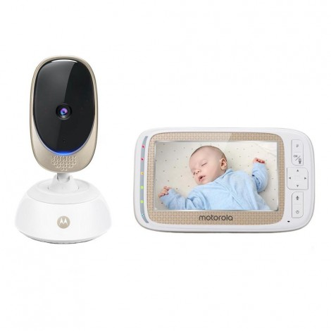 Imagine 1Video Monitor Digital + Wi-Fi Motorola Comfort85 Connect