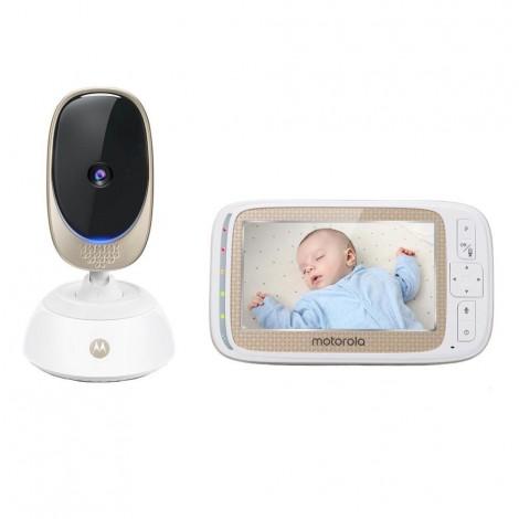 Imagine 1Video Monitor Digital + Wi-Fi Motorola Comfort85 Connect