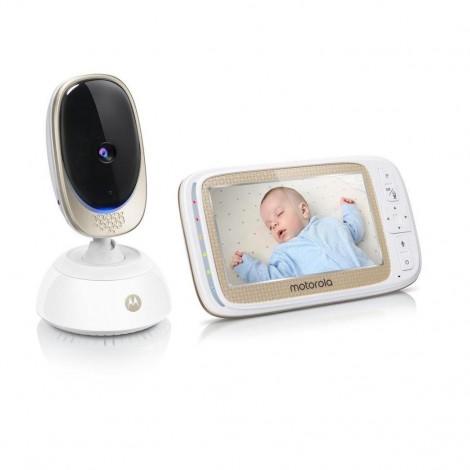 Imagine 2Video Monitor Digital + Wi-Fi Motorola Comfort85 Connect