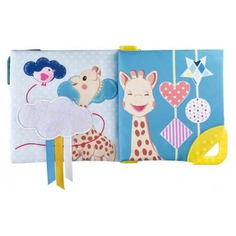 Imagine 4Cartea educativa a Girafei Sophie