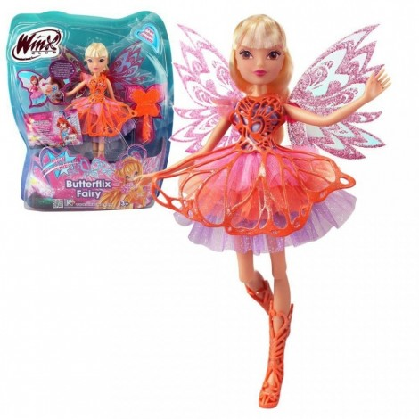 Imagine 1Zane Winx Butterflix - Stella