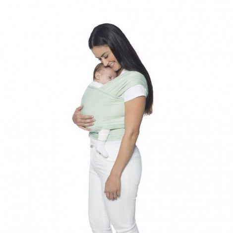 Imagine 3WRAP ERGOBABY AURA SAGE