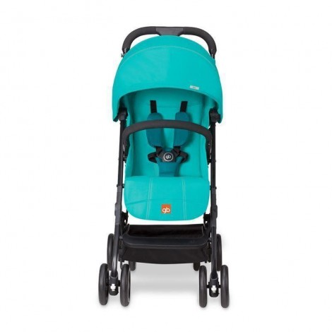 Imagine 2Carucior sport gb Qbit Capri Blue