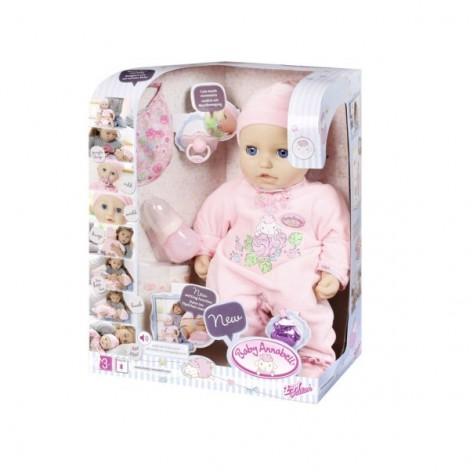 Imagine 1Baby Annabell - Papusa