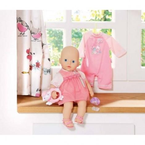 Imagine 2Primul meu bebelus Annabell cu hainute roz