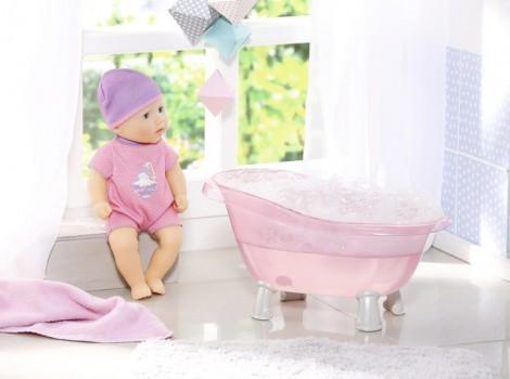 Imagine 2Primul meu bebelus Annabell – Hai la baita