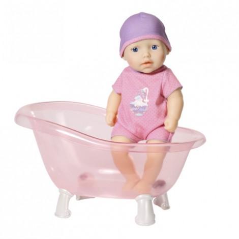Imagine 3Primul meu bebelus Annabell – Hai la baita