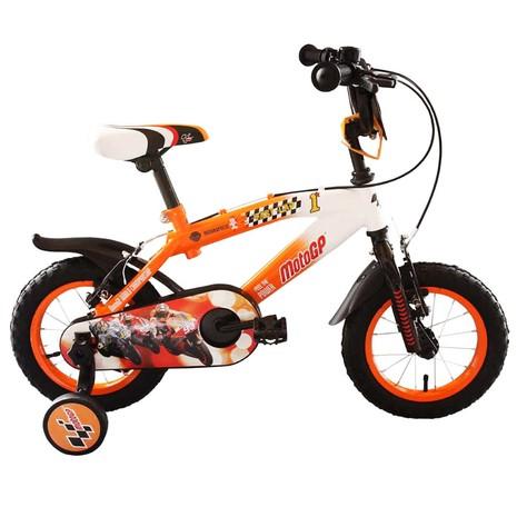 Bicicleta MotoGP 12