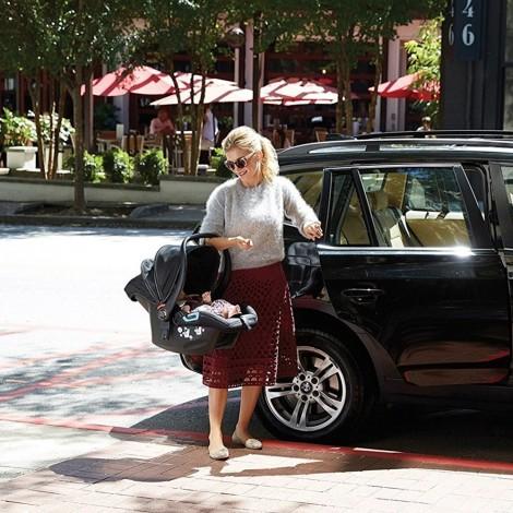 Imagine 7Scaun auto City Go Black