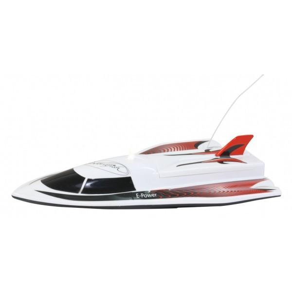Barca cu telecomanda 27Mhz Swordfish