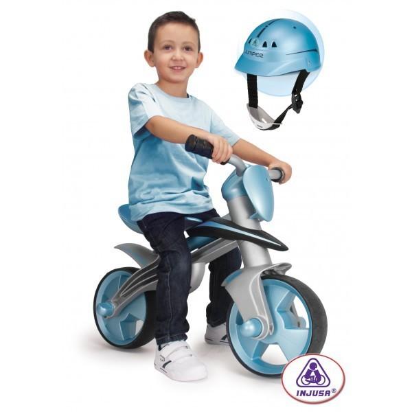 Bicicleta fara pedale Jumper