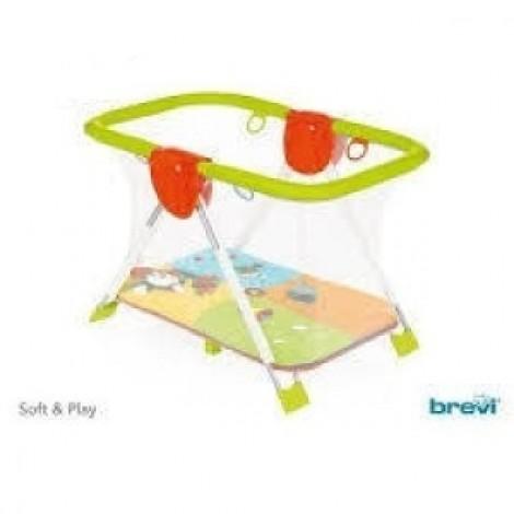 Imagine 1Tarc de Joaca Soft & Play